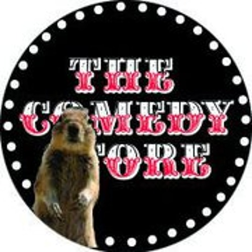 The Comedy Store's avatar