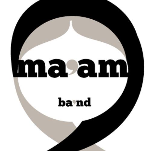 ma'am's avatar