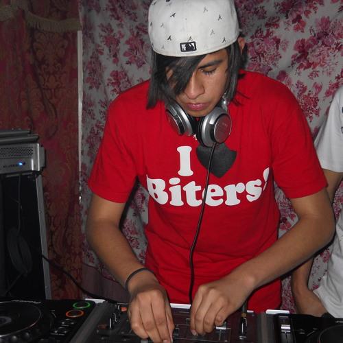 DJ B0LT's avatar
