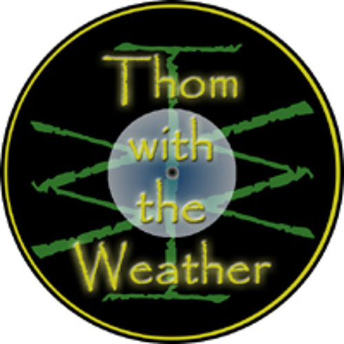 Thom with the Weather's avatar
