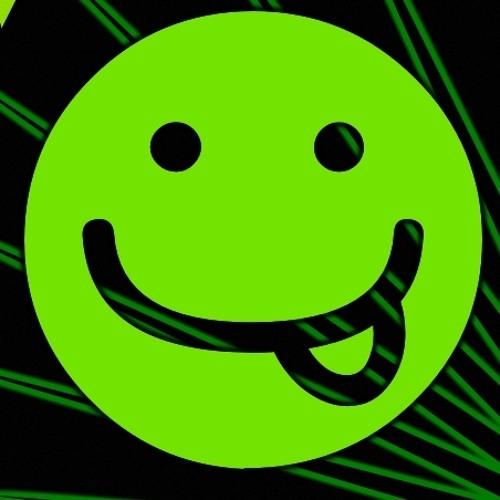 DJ GreenTongue's avatar