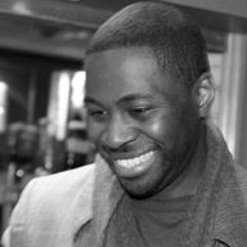 Bernard P Achampong's avatar