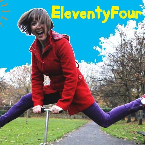 eleventyfour's avatar
