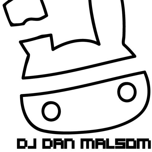 DJ Dan Malsom's avatar