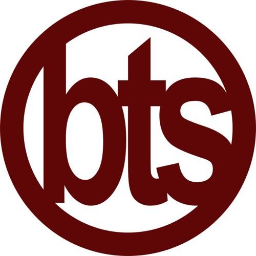 BTS radio show's avatar