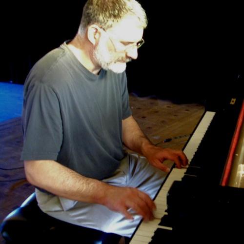 S. Eric Scribner's avatar