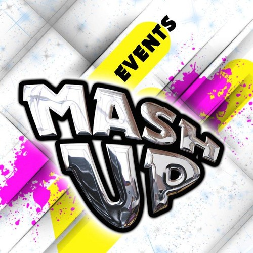 Mash-Up Events's avatar