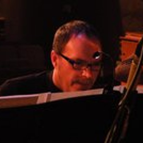 Dave Messenger's avatar
