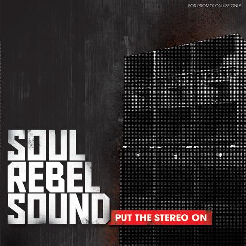 DJ Soul Rebel's avatar
