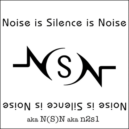 Noise is Silence is Noise's avatar
