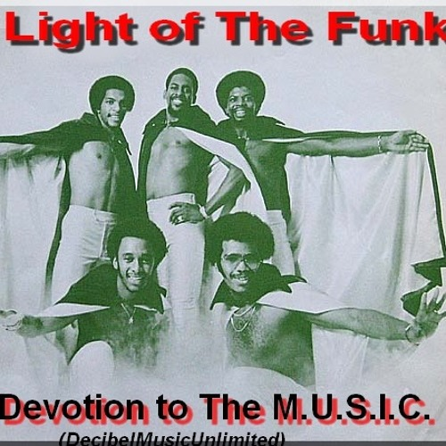 Light Of The Funk Mix 1's avatar