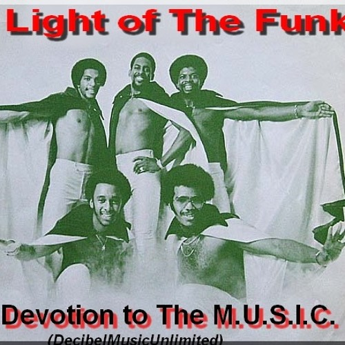 Light Of The Funk Mix 3's avatar