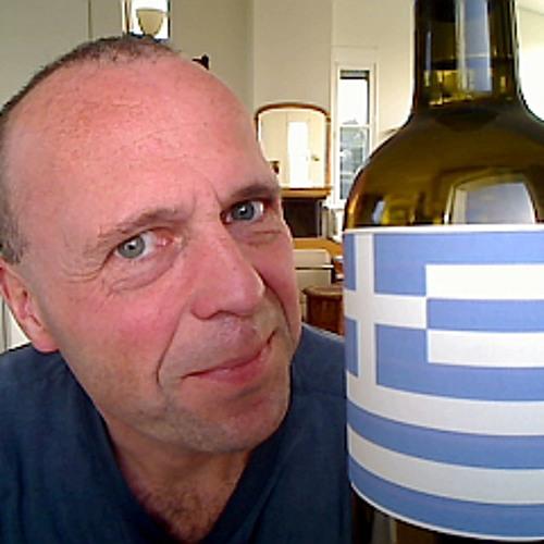 Markus Stolz's avatar