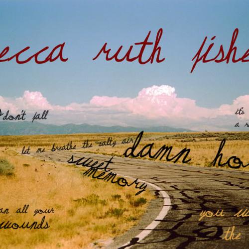 Rebecca Ruth Fisher's avatar