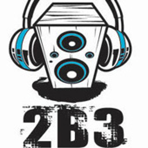 2b3 Productions's avatar