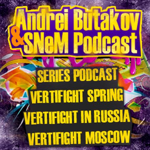 Andrei Butakov & SNeM's avatar