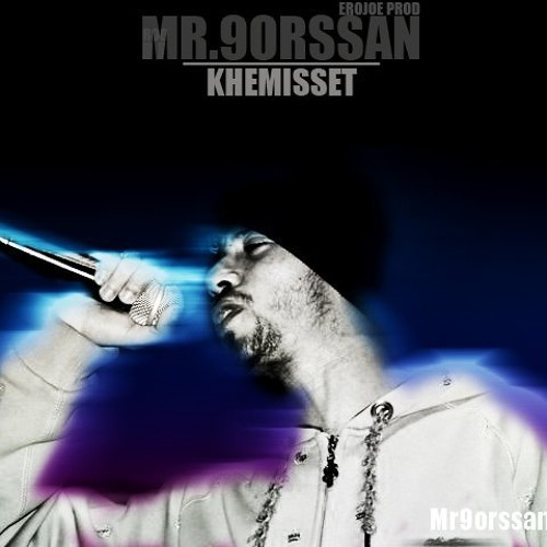 Mr.9orssan's avatar
