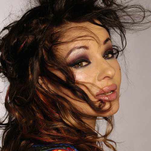 Natacha Atlas Official's avatar