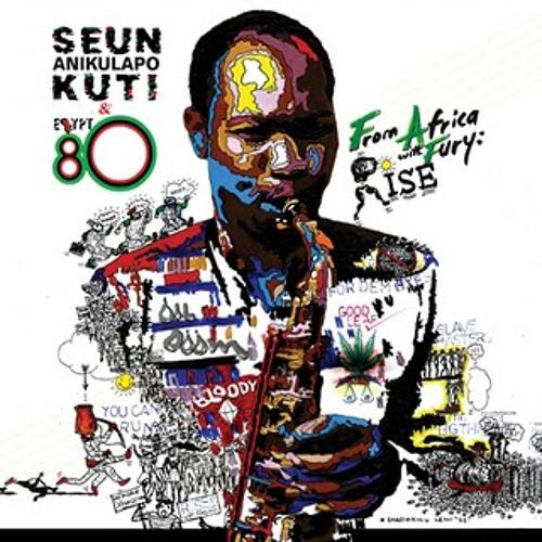 Seun Kuti's avatar