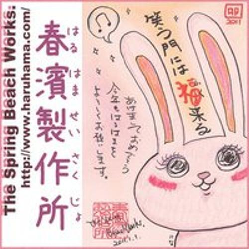 haruhama's avatar