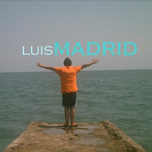 Luis Madrid's avatar