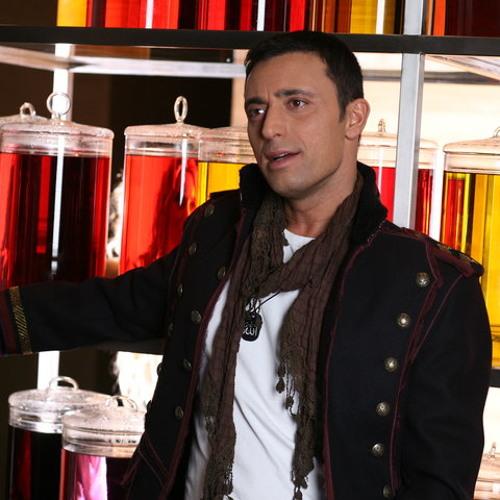Mustafa Sandal-Gururumdan