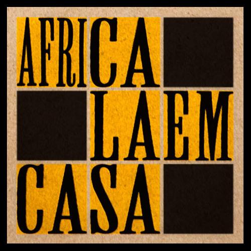 Africa La em Casa's avatar
