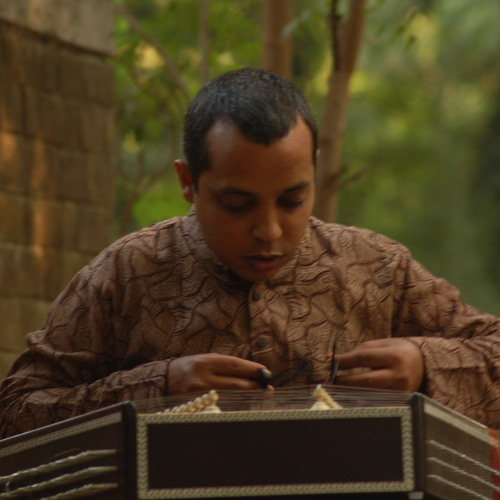 YOGESH SHUKLA SANTOOR PLAYER - DO LAFZO KI HAI