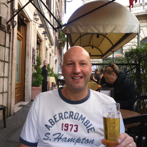 marky b.'s avatar
