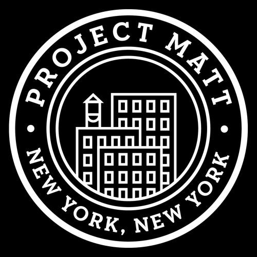 ProjectMatt's avatar