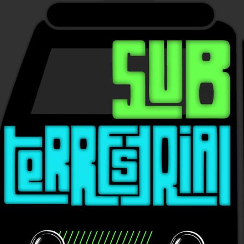SUBterrestrial Clubsounds's avatar