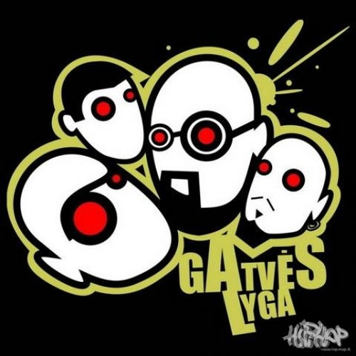 Gatves Lyga's avatar