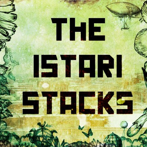 Istari Stacks's avatar