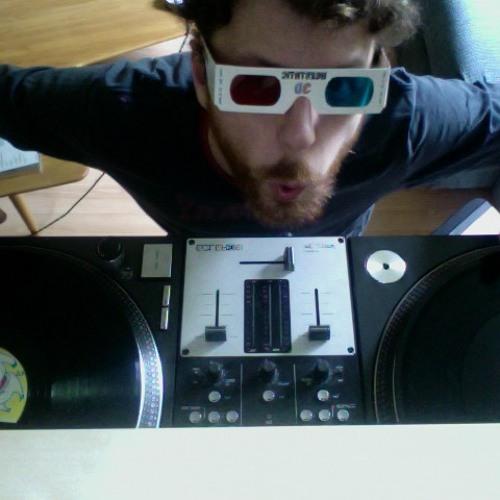 DJ Bobilicious's avatar