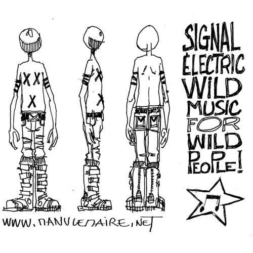 SIGNAL ELECTRIQUE's avatar