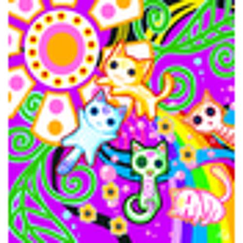 Psykedelikat's avatar
