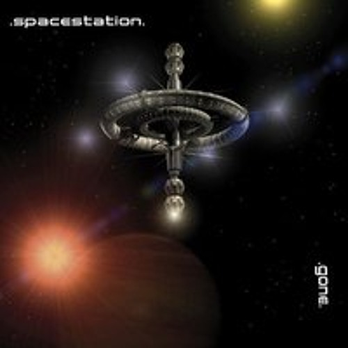 SpaceStationMusic's avatar