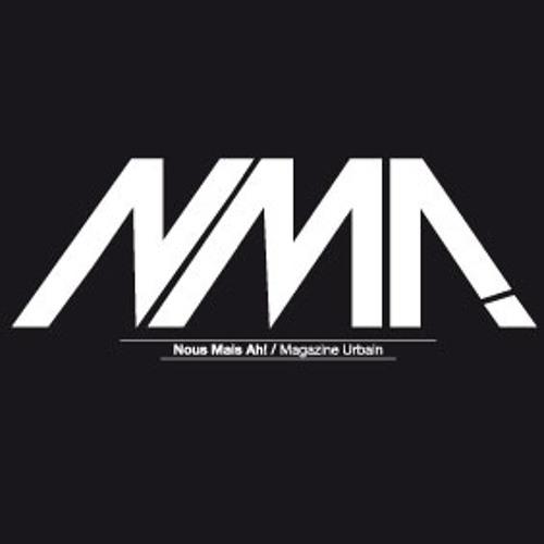 NMA! Magazine's avatar