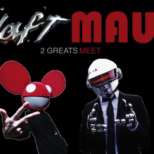 theedaftmau5's avatar
