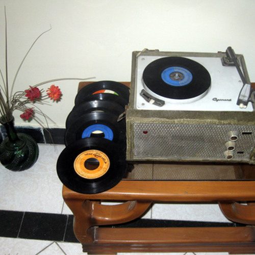 old iranian music's avatar