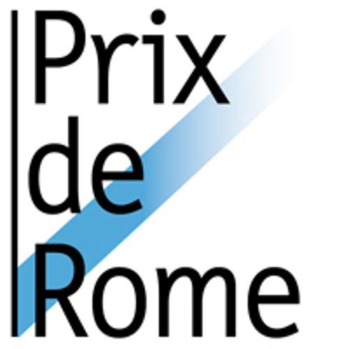 PrixdeRome's avatar