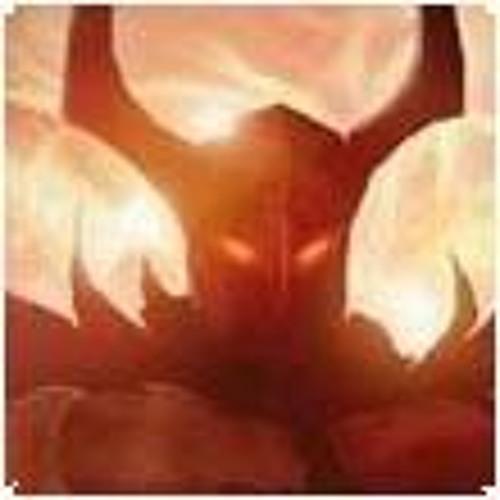 DJ Evraaas's avatar