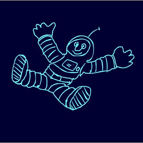 WELTRAUMSERVICE's avatar