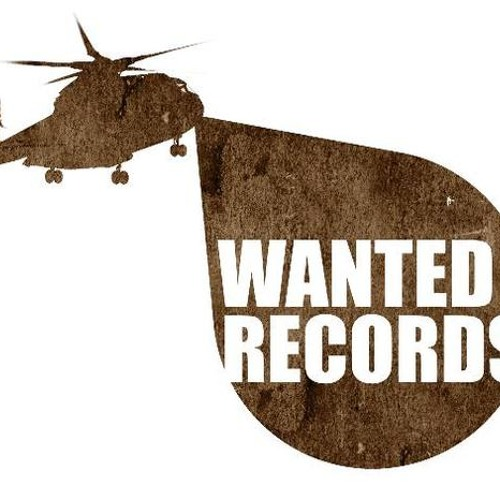 WantedRecords's avatar