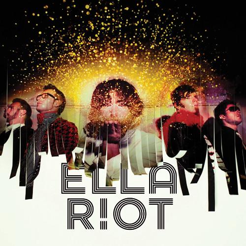 Ella Riot's avatar
