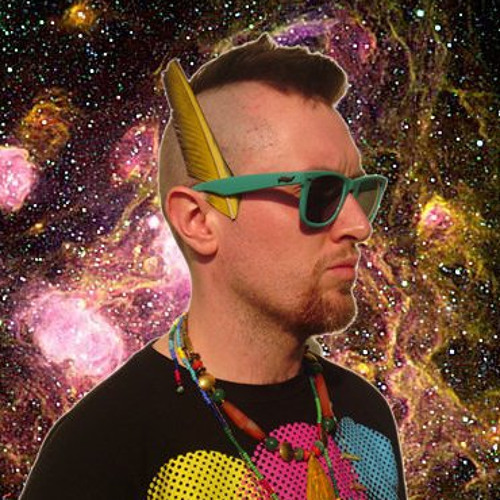 Funky Shaman's avatar