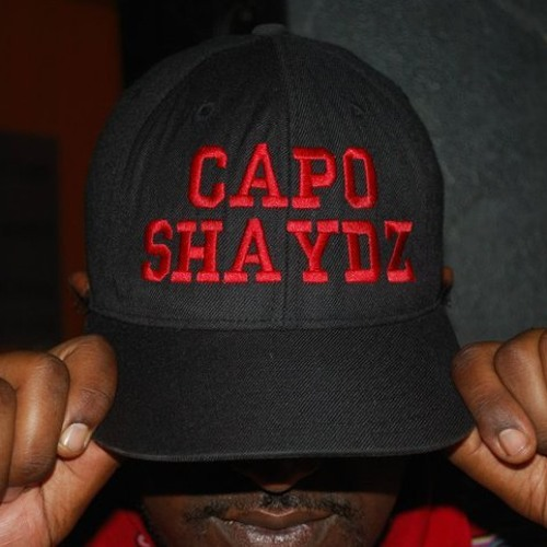 OFFICIALCAPO@SHADOWDEMON's avatar