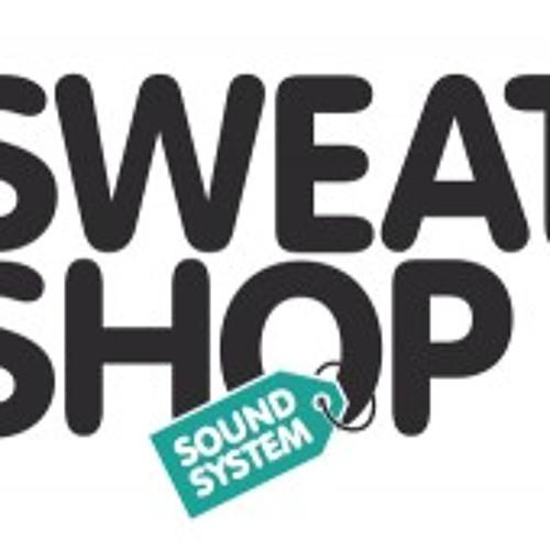 Sweatshop Soundsystem's avatar