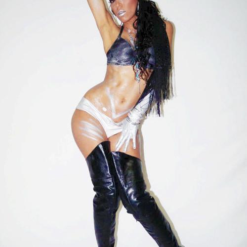 Gitana Urbana's avatar
