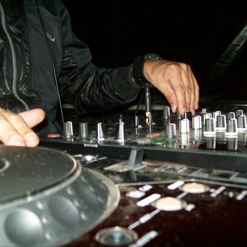 BRITSOUND DJ's avatar